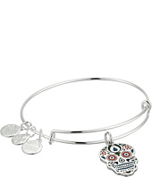 Alex and Ani - Color Infusion Calavera Bangle