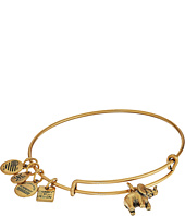 Alex and Ani - Charity By Design Elephant II Bangle