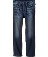 True Religion Kids - Geno Slim Fit Jeans in Blue Asphalt (Toddler/Little Kids)