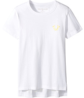 True Religion Kids - Hi Low Tee Shirt (Toddler/Little Kids)