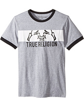 True Religion Kids - Buddha Tee (Big Kids)