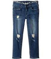 True Religion Kids - Casey Skinny Jeans in Vintage Love (Toddler/Little Kids)