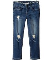 True Religion Kids - Casey Skinny Jeans in Vintage Love (Toddler/Little Kids)