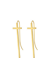 Alex and Ani - Cross Earrings