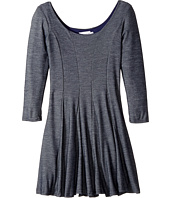 fiveloaves twofish - Traveler Dress (Little Kids/Big Kids)