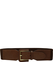 LAUREN Ralph Lauren - Stretch Metal Buckle Belt