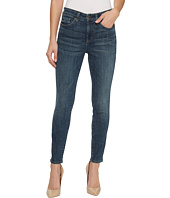 NYDJ Petite - Petite Ami Skinny Jeans in Desert Gold