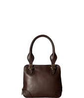 Scully - Brandy Multi-Compartment Handbag