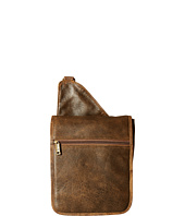 Scully - Squadron Small Travel Messenger