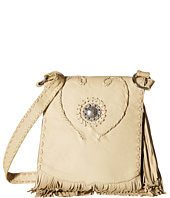 Scully - Annie Fringe Handbag