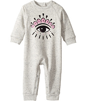 Kenzo Kids - Eye Jumpsuit (Infant)