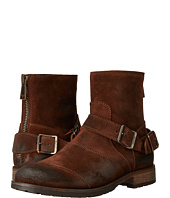 BELSTAFF - Trialmaster Short Boot