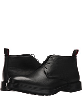 BOSS Hugo Boss - Defend Buffalo Leather Desert Boot by HUGO