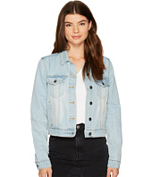 MINKPINK - Light Up Denim Jacket