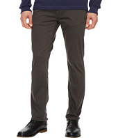 U.S. POLO ASSN. - Five-Pocket Slim Straight Stretch Bedford Corduroy Pants