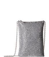 Jessica McClintock - Gina Sparkle Mesh Shoulder Bag Crossbody