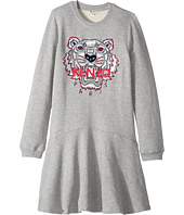 Kenzo Kids - Tiger Dress (Big Kids)