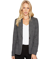 Tahari by ASL - Plaid Jacket