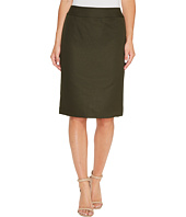 Tahari by ASL - Textured Pencil Skirt
