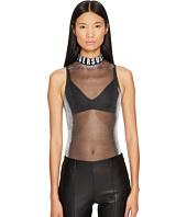 Versus Versace - Jersey Donna Bodysuit