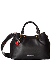 Betsey Johnson - Sweet As Pie Satchel