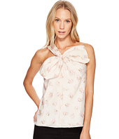 Rebecca Taylor - Floral Bow Top