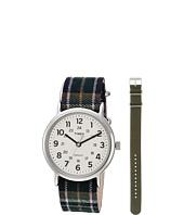 Timex - Weekender 38 Box Set