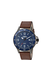 Timex - Expedition Ranger Leather Strap