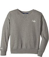 Polo Ralph Lauren Kids - French Terry Sweatshirt (Little Kids/Big Kids)