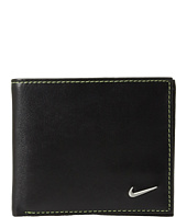 Nike - Color Blocked Billfold Wallet