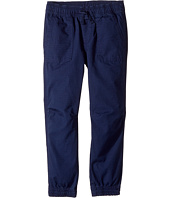 Polo Ralph Lauren Kids - Cotton Ripstop Jogger (Little Kids)