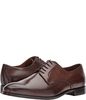 Massimo Matteo - 5-Eye Plain Toe Blucher
