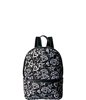 Circus by Sam Edelman - Graffiti Print Backpack