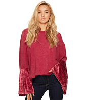 Free People - Sleeves Glorious Sleeves Pullover