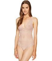 ELSE - Ivy Deep Decolette Soft Cup Bodysuit