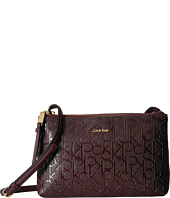 Calvin Klein - Freda Top Zip Crossbody