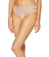 ELSE - Pointelle Cut Out Thong