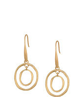 The Sak - Mini Metal Orbit Earrings