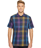 Tommy Bahama - Mo' Rockin' Plaid Shirt