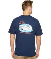Tommy Bahama - Big Boats T-Shirt