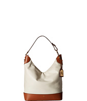 LAUREN Ralph Lauren - Dorrington Carissa Medium Hobo
