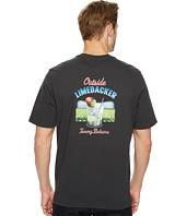 Tommy Bahama - Outside Limebacker T-Shirt