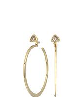 Vera Bradley - Holiday Confetti Medium Hoops Earrings