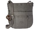 Bailey Saddle Bag Handbag