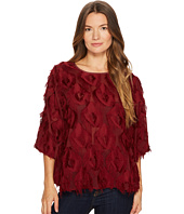 See by Chloe - Jacquard Embellished Blouse