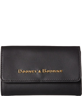 Dooney & Bourke - City Flap Wallet
