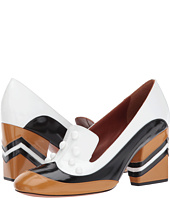 Missoni - Decollete Studded