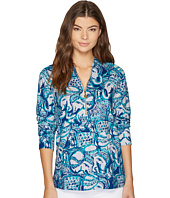 Lilly Pulitzer - UPF 50+ Hooded Skipper