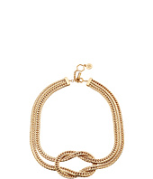 Tory Burch - Chain Short Necklace