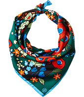 Tory Burch - Darling Floral Neckerchief